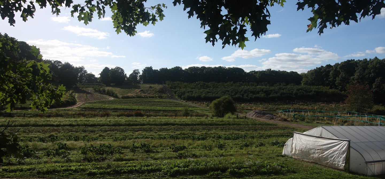 Beckett Farms, LLC